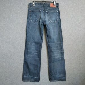 Banana Republic Relaxed Mens Jeans Size 31 X 30